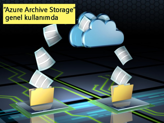 azure archive storage
