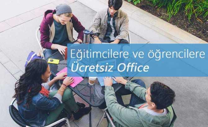 office 365 eğitim
