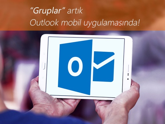 outlook mobil